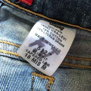 Levi's Jeans - Women's Levi knickers